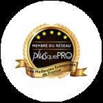 Dubourg Déco - Certification Plus que Pro