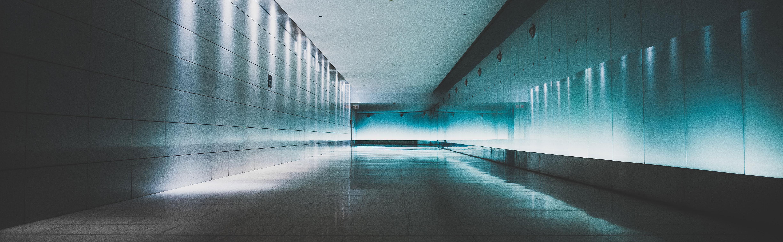 Dubourg Déco - Collectivité couloir